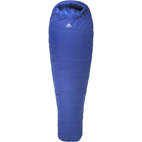 Mountain Equipment Starlight I Sac de couchage Long, sodalite/lt ocean